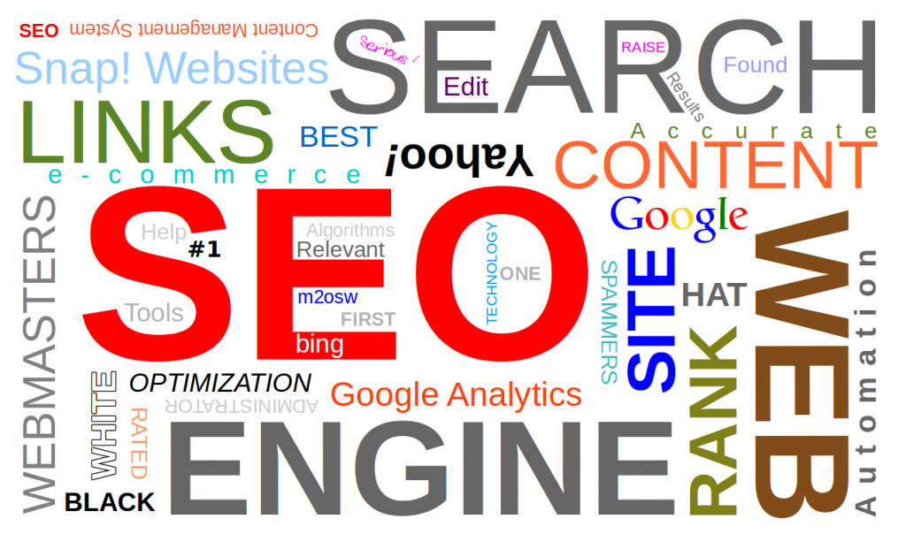 5 Tips for Using SEO to Your Benefit