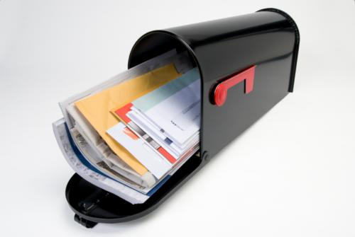 Tips for Building a Direct Mail List