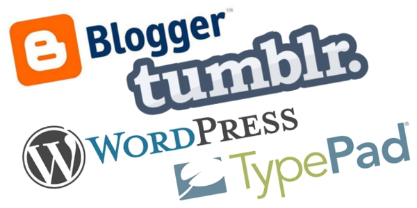 Blogging Platforms: Where to Shout Your Message From the Rooftops