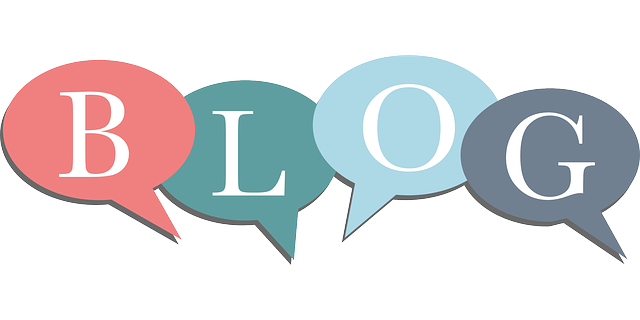 To Blog or Not to Blog? That Is the Question.