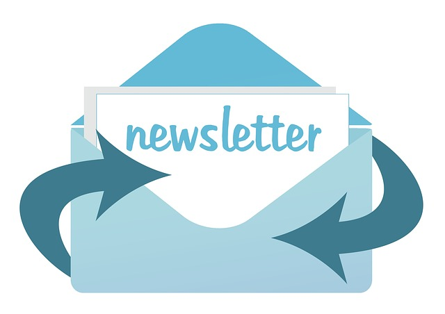 6 Tips for Newsletter Writing
